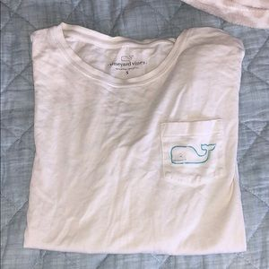 small vineyard vines long sleeve t